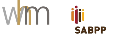 WHM HR Academy Logo